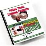 FitBALL Basic Training Manual