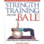 Strength Training on the Ball Book