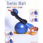 Swiss Ball for Strength, Tone and Posture Book