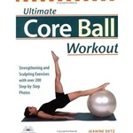Ultimate Core Ball Workout Book