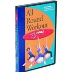 FitBALL All Round Workout DVD
