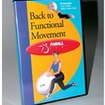 FitBALL Back to Functional Movement DVD