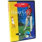 FitBALL Power Golf Trainer DVD