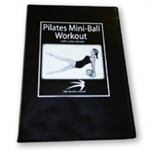 Pilates Mini Ball Workout DVD