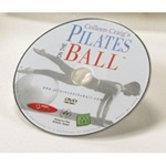 Pilates on the Ball DVD