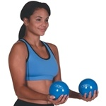 FitBALL SoftMed Weighted Ball