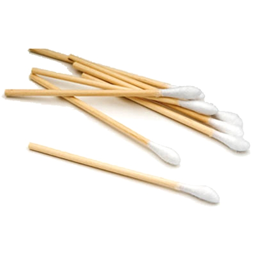 McKesson Cotton-Tipped Applicators