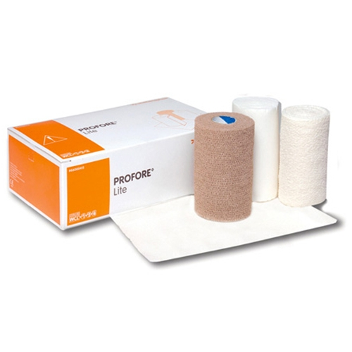 Profore Lite Multi Layer Compression Dressing Bandage System