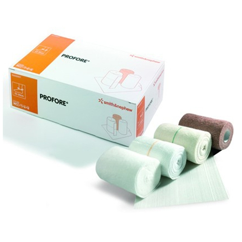 Profore Multi Layer Compression Dressing Bandage System