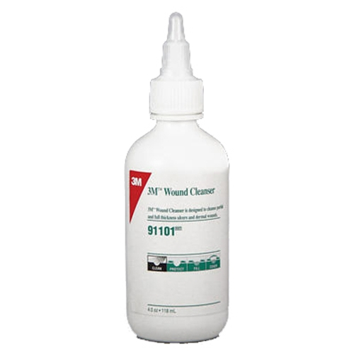 3M Wound Cleanser at HealthyKin.com