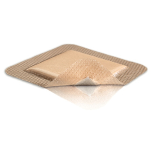 Molnlycke Mepilex Border Foam Wound Dressing