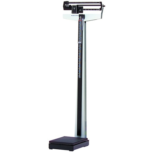 Health O Meter Mechanical Physician Beam Scale