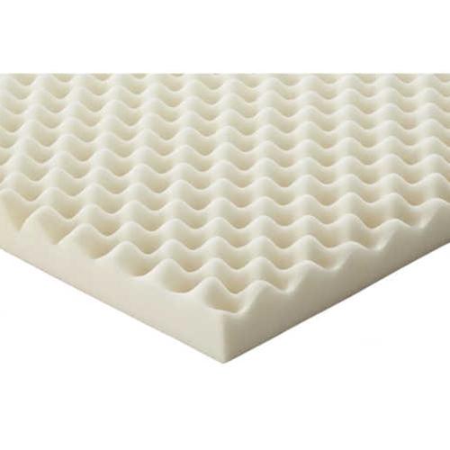 Eggcrate Foam Mattress Pad At Healthykin Com