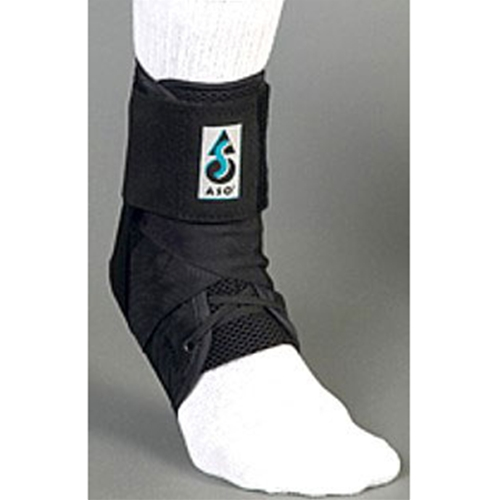 ASO (Ankle Stabilizing Orthosis) Ankle Support Brace at ...