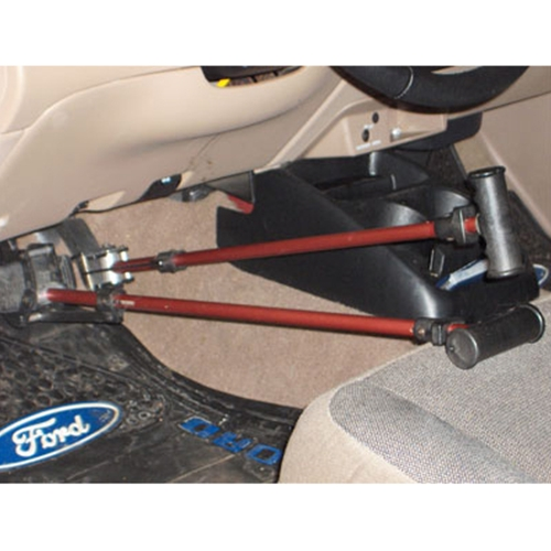 Peddle Master Portable Vehicle Hand Controls At Healthykin Com