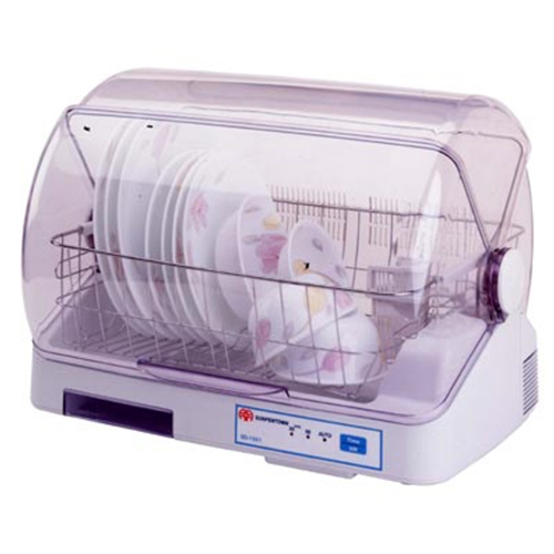 Electric Dish Dryer At