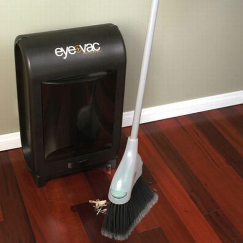 Eye Vac Professional Electric Dustpan At Healthykin Com