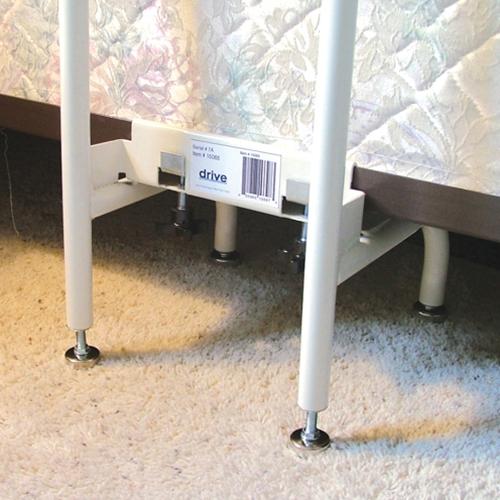 Drive Medical Home Bed Side Helper Assist Rail at ...