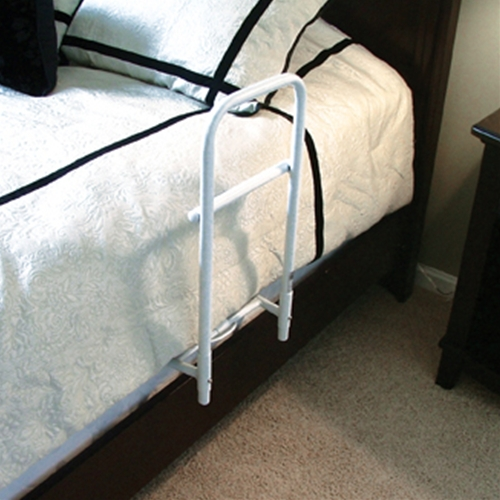 Drive Medical Home Bed Assist Rail At Healthykin Com