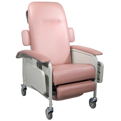Awe Inspiring Drive Medical Clinical Care Geri Chair Recliner Onthecornerstone Fun Painted Chair Ideas Images Onthecornerstoneorg