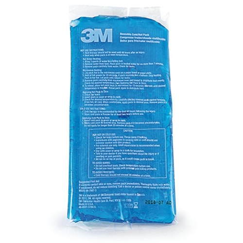 3M Reusable Cold Hot Packs