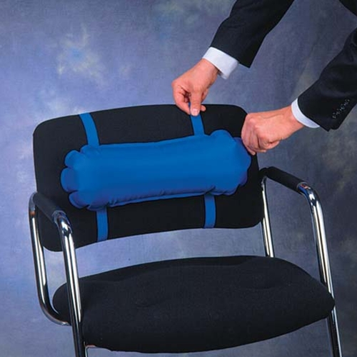 Medic-Air Inflatable Lumbar Roll