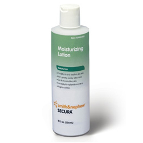 Secura Moisturizing Lotion