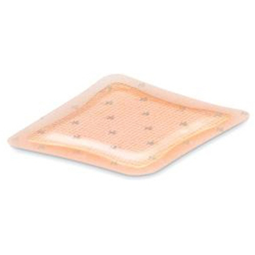 Smith and Nephew Allevyn AG Adhesive Silver Dressing