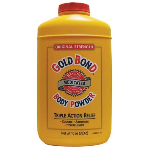 Gold Bond Medicated Powder At Healthykin Com