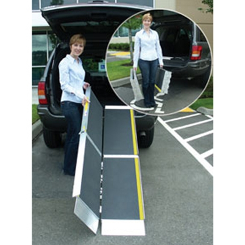 EZ-Access Trifold Advantage Series Ramp