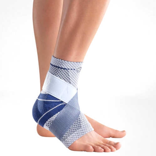 Bauerfeind MalleoTrain Plus Active Ankle Support