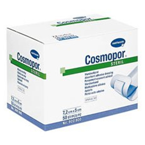Cosmopor Steril Adhesive Dressing