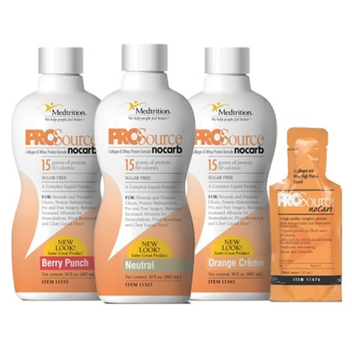 ProSource No Carb
