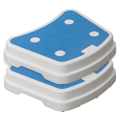 Stackable Bath Step At