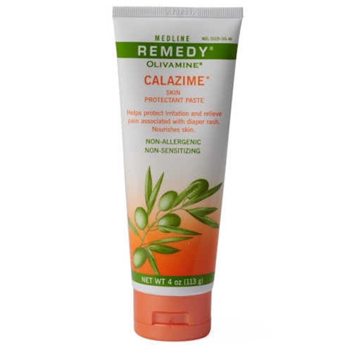 Remedy Calazime Skin Protectant Paste with Zinc Oxide