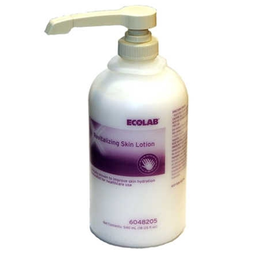Ecolab Revitalizing Skin Lotion