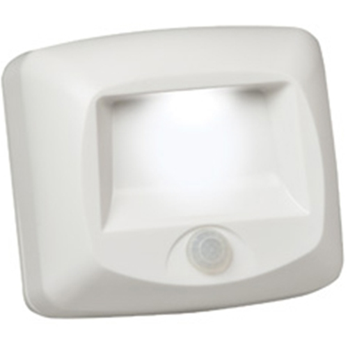 security light motion sensor instructions