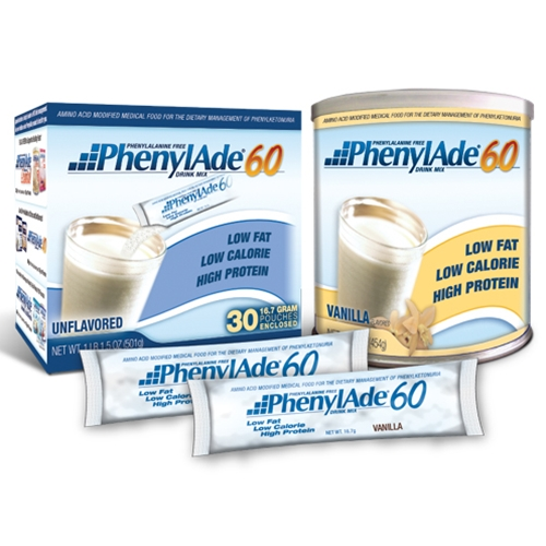 PhenylAde 60 Drink Mix