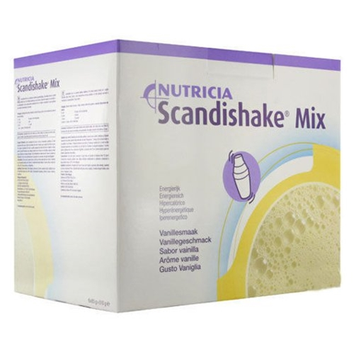 ScandiShake Nutritional Shake Mix