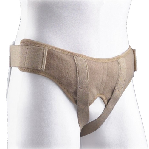 SoftForm Hernia Support Belt