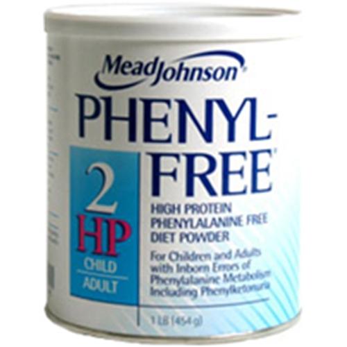 Enfamil Phenyl Free 2 Hp Formula At Healthykin Com