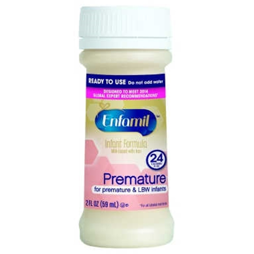 Enfamil Premature LIPIL with Iron 24 Cal