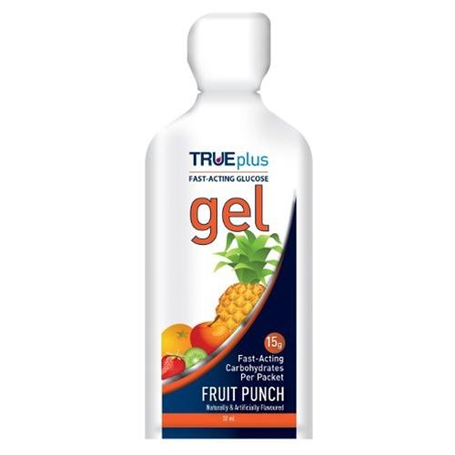 Trueplus Glucose Gel At Healthykin Com
