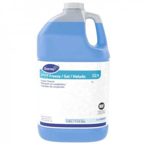 Suma Freezer Floor Cleaner