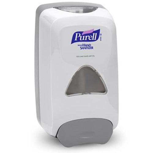 Purell Fmx 12 Dispenser At Healthykin Com