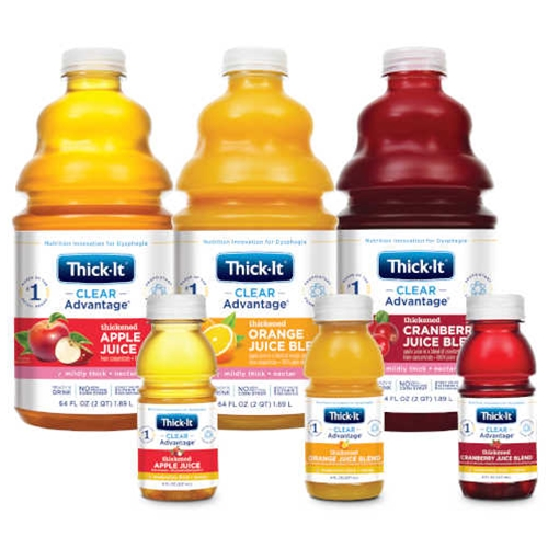 Thick-It AquaCare H2O Thickened Juice