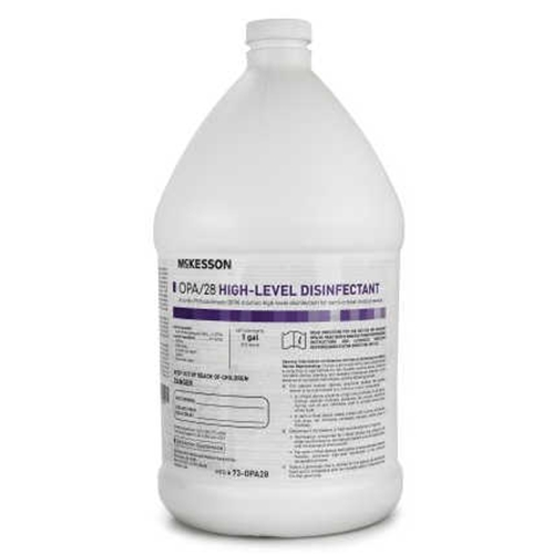 Mckesson Opa 28 High Level Disinfectant At Healthykin Com