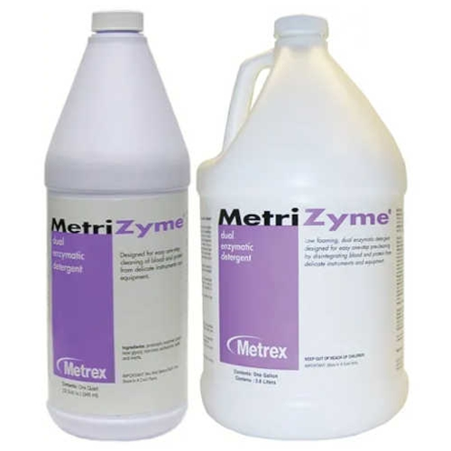 Metrizyme Dual Enzymatic Detergent At Healthykin Com