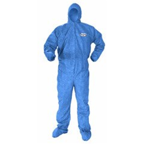 KleenGuard A60 Disposable Coveralls