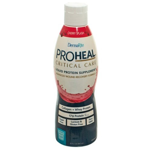 ProHeal Critical Care Liquid Protein Supplement